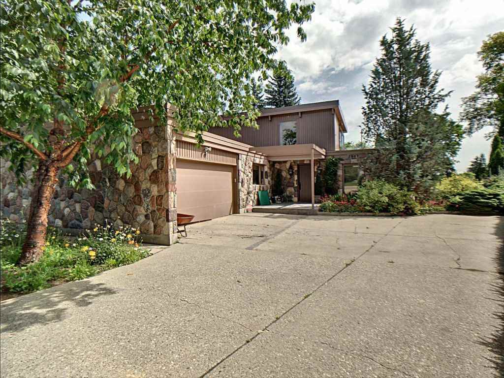 Main Photo: 7907 137 Street in Edmonton: Zone 10 House for sale : MLS®# E4166720