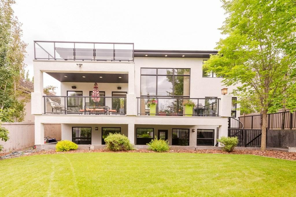 Main Photo: 1136 119 Street in Edmonton: Zone 16 House for sale : MLS®# E4172074