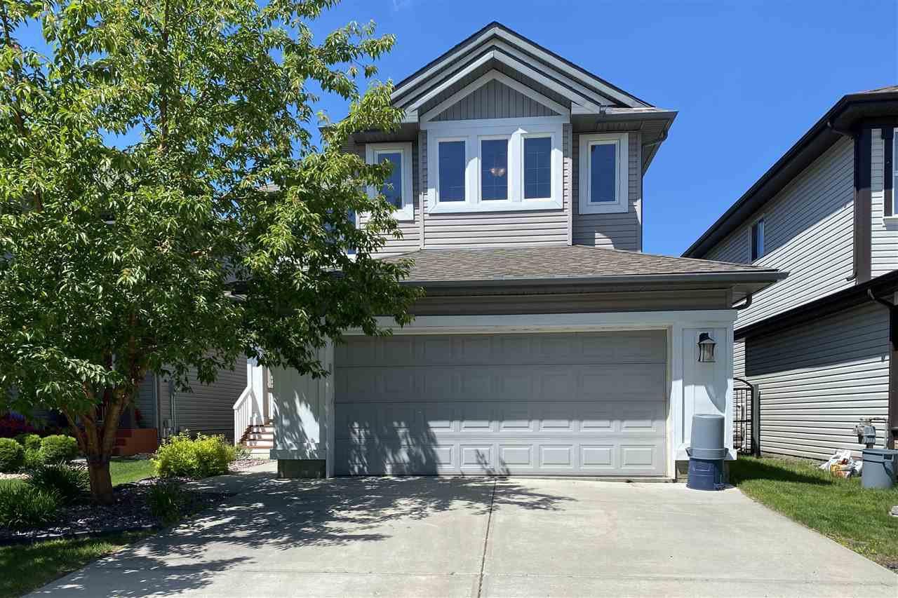 Main Photo: 1940 120 Street in Edmonton: Zone 55 House for sale : MLS®# E4203263