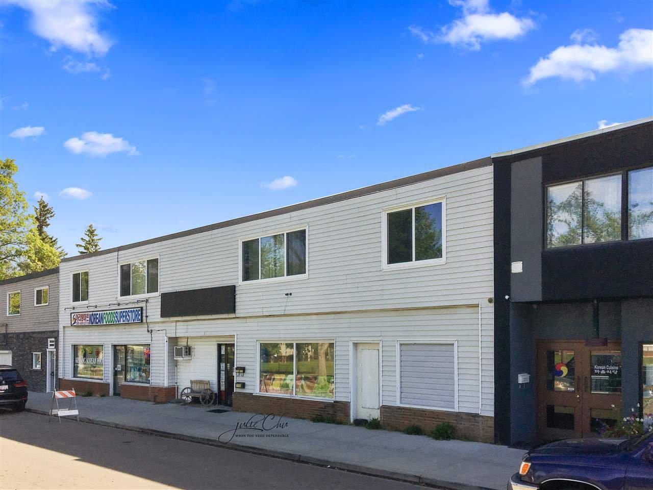 Main Photo: 7743 85 Street in Edmonton: Zone 17 Multi-Family Commercial for sale : MLS®# E4215912