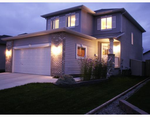 Main Photo: 661 JOHN FORSYTH Road in WINNIPEG: St Vital Residential for sale (South East Winnipeg)  : MLS®# 2918815
