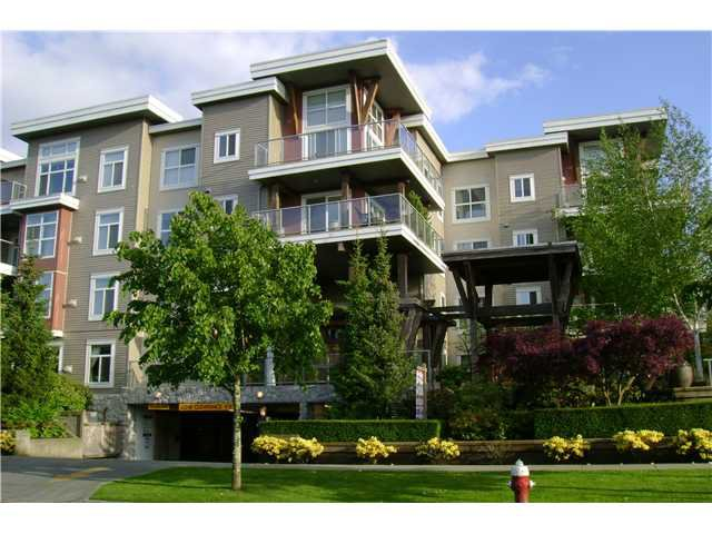 """Main Photo: 135 5700 ANDREWS Road in Richmond: Steveston South Condo for sale in """"RIVERS REACH"""" : MLS®# V832573"""