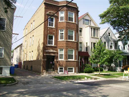 Main Photo: 1142 WELLINGTON Avenue Unit 2 in CHICAGO: Lake View Rentals for rent ()  : MLS®# 07556108