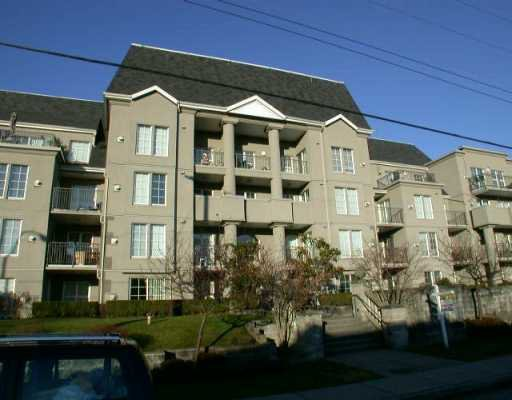"Photo 1: Photos: 408 1669 GRANT AV in Port Coquiltam: Glenwood PQ Condo for sale in ""THE CHARLESTON"" (Port Coquitlam)  : MLS®# V568846"