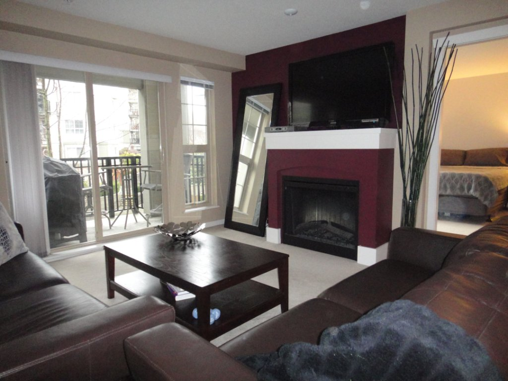 Photo 2: Photos: 308 2958 SILVER SPRINGS Boulevard in Coquitlam: Westwood Plateau Condo for sale : MLS®# V868983