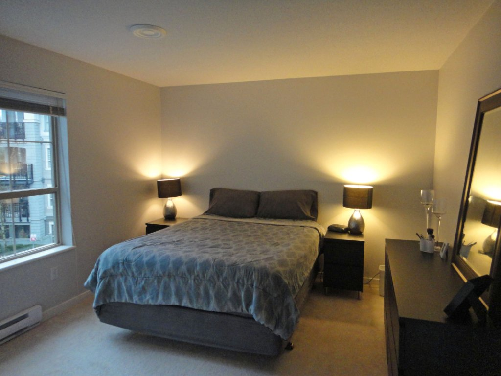 Photo 6: Photos: 308 2958 SILVER SPRINGS Boulevard in Coquitlam: Westwood Plateau Condo for sale : MLS®# V868983