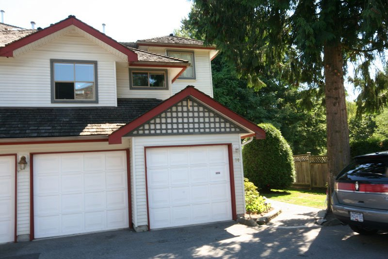 """Main Photo: 70 19160 119TH Avenue in Pitt_Meadows: Central Meadows Townhouse for sale in """"WINDSOR OAK"""" (Pitt Meadows)  : MLS®# V728149"""