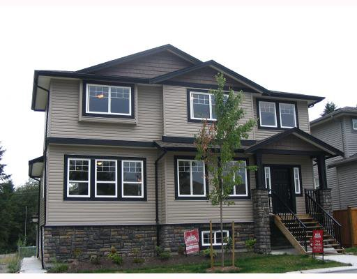 "Main Photo: 11303 240A Street in Maple_Ridge: Cottonwood MR House for sale in ""SEIGLE CREEK"" (Maple Ridge)  : MLS®# V739066"