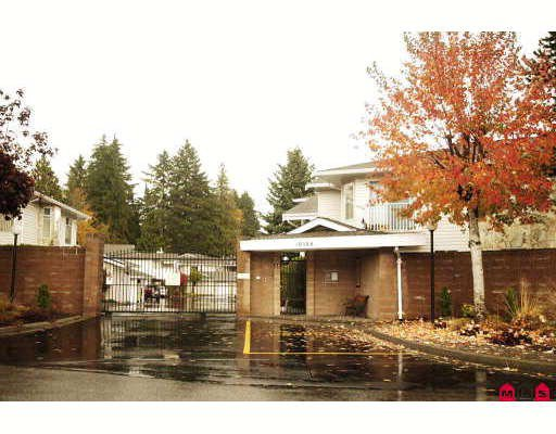 Main Photo: 213 10584 153RD Street in Surrey: Guildford Townhouse for sale (North Surrey)  : MLS®# F2830833