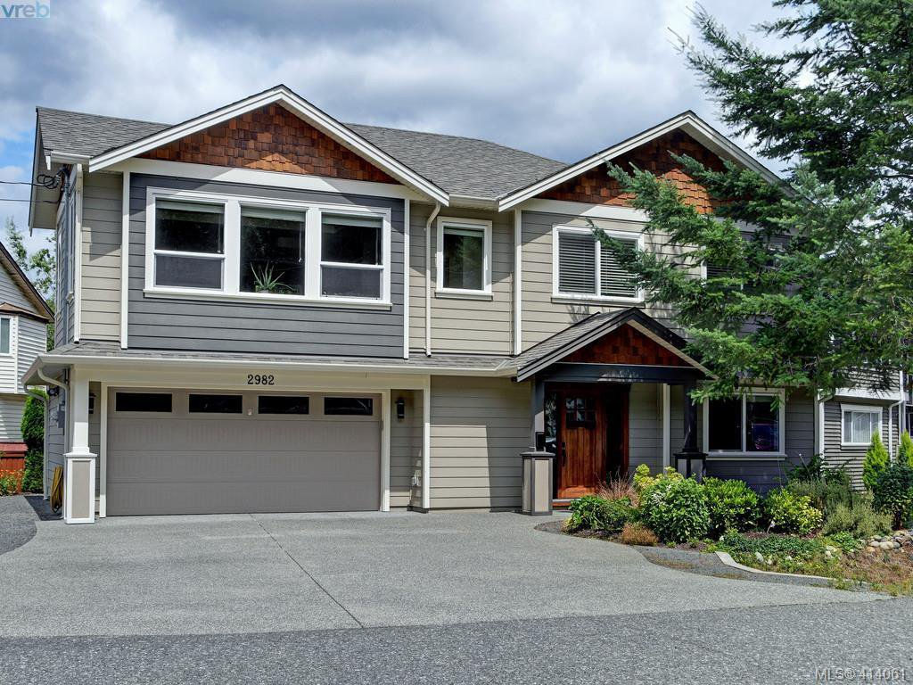 Main Photo: 2982 Harlequin Pl in VICTORIA: La Goldstream Single Family Detached for sale (Langford)  : MLS®# 821181