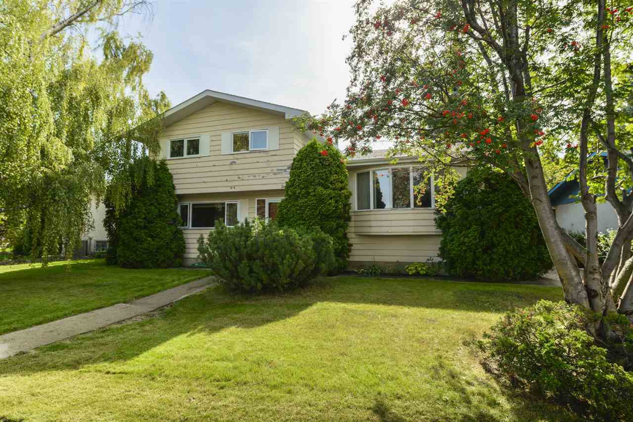 Main Photo: 4331 116 Street in Edmonton: Zone 16 House for sale : MLS®# E4172225