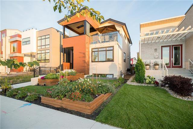 Main Photo: 178 Messager Street in Winnipeg: St Boniface Residential for sale (2A)  : MLS®# 1923924