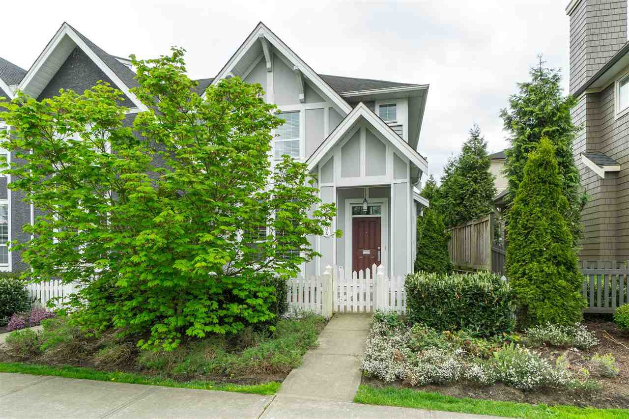 """Main Photo: 21004 80 Avenue in Langley: Willoughby Heights Condo for sale in """"Kingsbury"""" : MLS®# R2463443"""