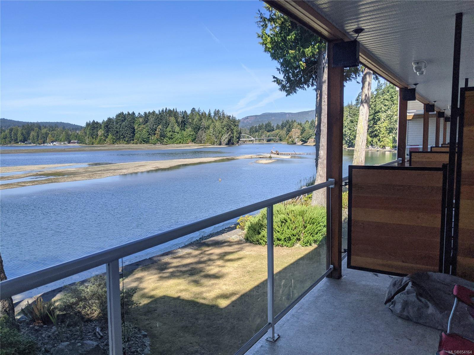 Main Photo: 13 1976 Glenidle Rd in : Sk Billings Spit Condo for sale (Sooke)  : MLS®# 854164