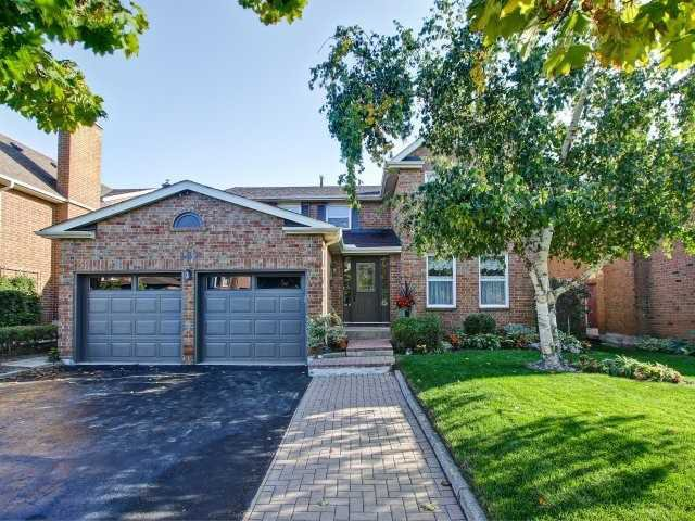 Main Photo: 187 Fincham Ave in Markham: Freehold for sale : MLS®# N3626956