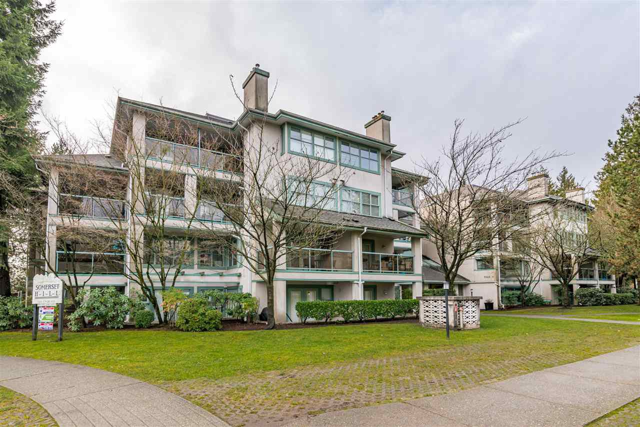 """Main Photo: PH3A 7025 STRIDE Avenue in Burnaby: Edmonds BE Condo for sale in """"SOMERSET HILL"""" (Burnaby East)  : MLS®# R2523990"""