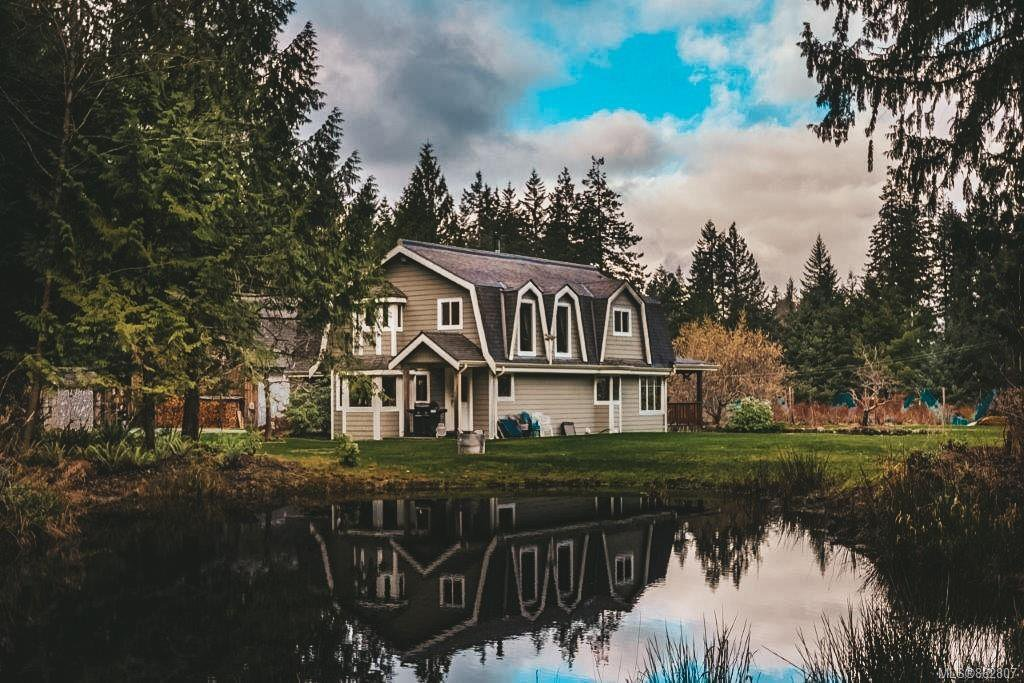 Main Photo: 4539 Gordon Rd in : CR Campbell River North House for sale (Campbell River)  : MLS®# 862807
