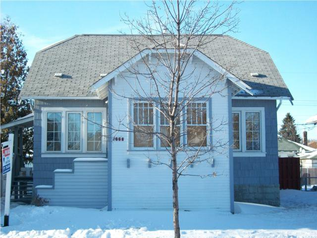 Main Photo: 1666 Arlington Street in WINNIPEG: North End Residential for sale (North West Winnipeg)  : MLS®# 1000991