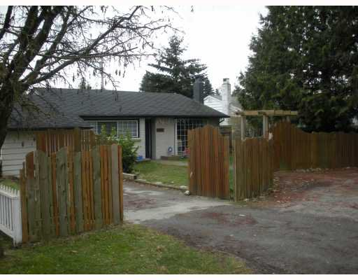 Main Photo: 1773 W 15TH Street in North Vancouver: Norgate House for sale : MLS®# V807466