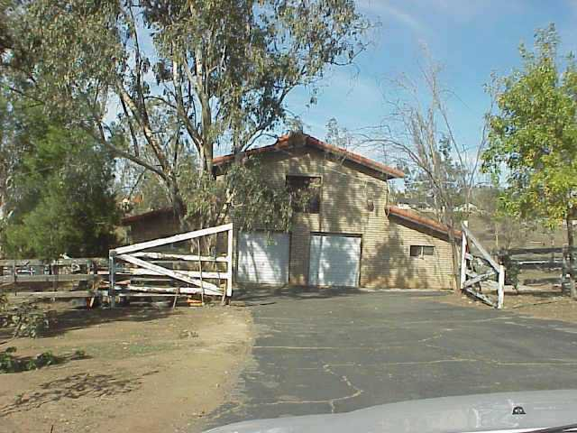Main Photo: RAMONA Lot / Land for sale: 24902 RANCHO SANTA TERESA