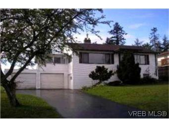 Main Photo:  in VICTORIA: SW Glanford Single Family Detached for sale (Saanich West)  : MLS®# 398284