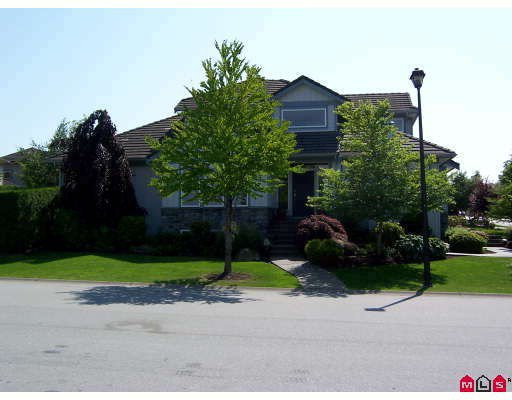 """Main Photo: 7428 146TH Street in Surrey: East Newton House for sale in """"CHIMNEY HEIGHTS"""" : MLS®# F2913437"""