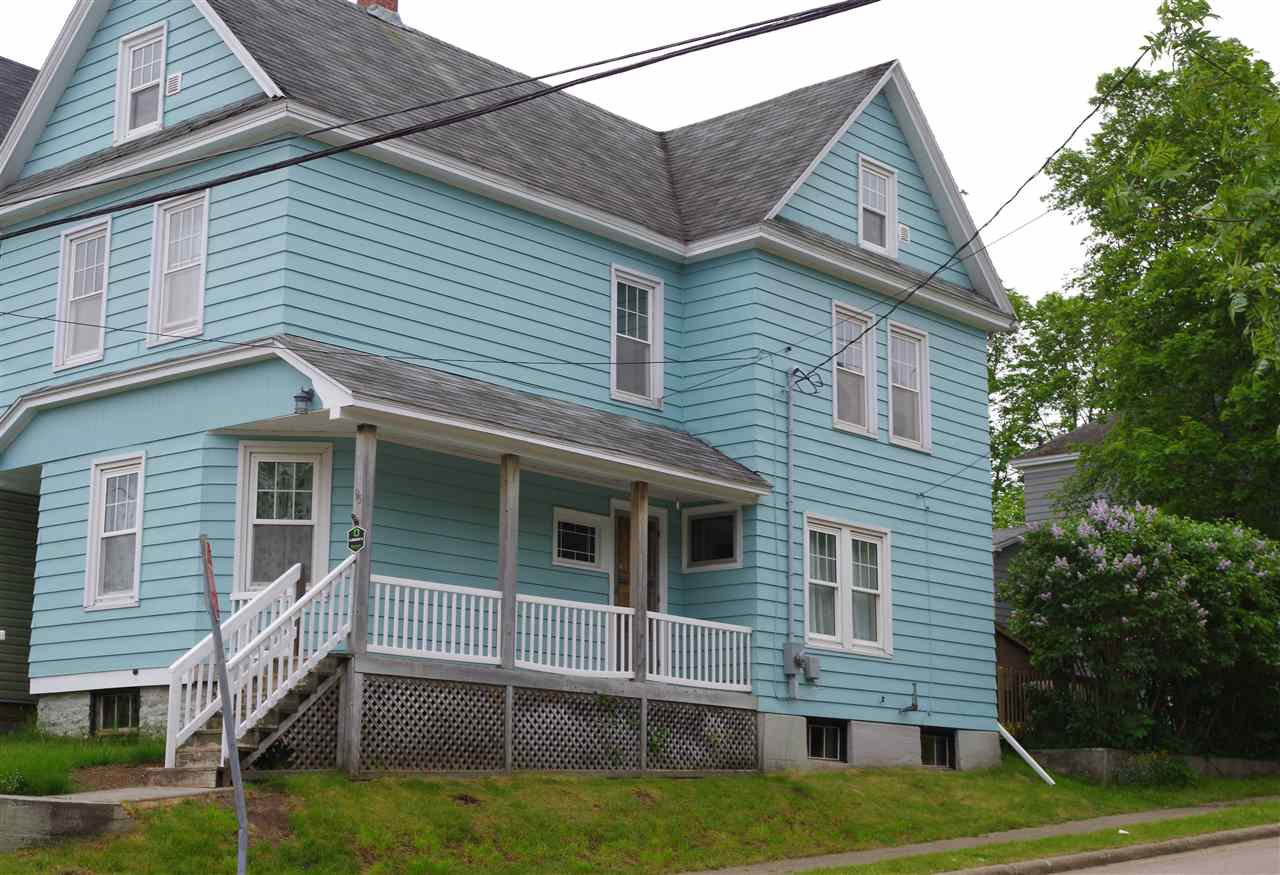 Main Photo: 96 Rockdale Avenue in Sydney: 201-Sydney Residential for sale (Cape Breton)  : MLS®# 202005524