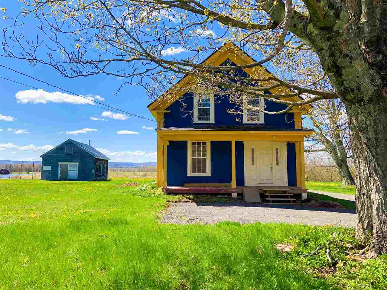 Main Photo: 3016 HIGHWAY 221 in Weston: 404-Kings County Residential for sale (Annapolis Valley)  : MLS®# 202008077