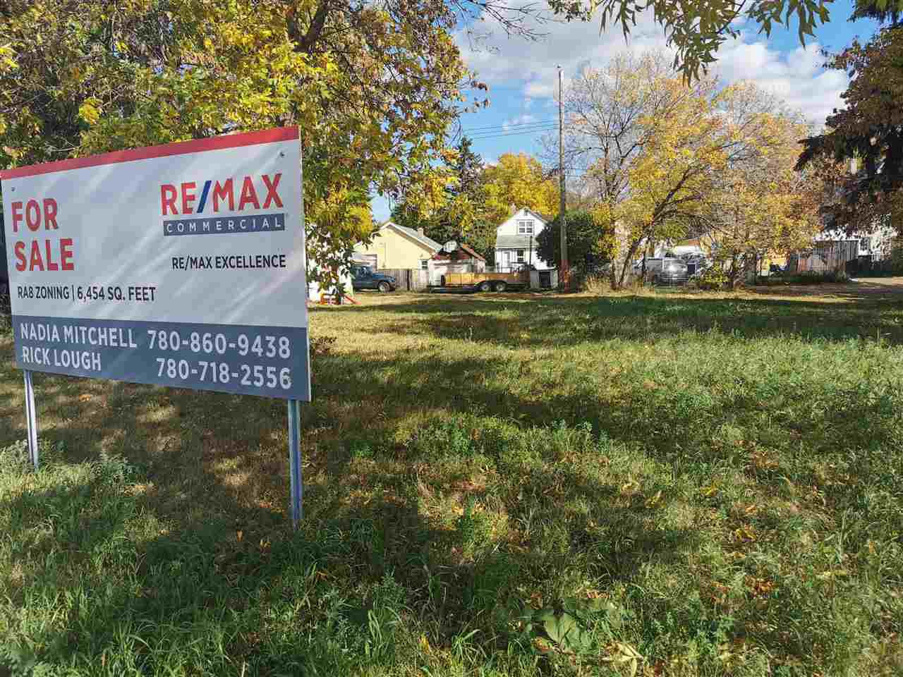 Main Photo: 11833 FORT Road in Edmonton: Zone 05 Land Commercial for sale : MLS®# E4207109