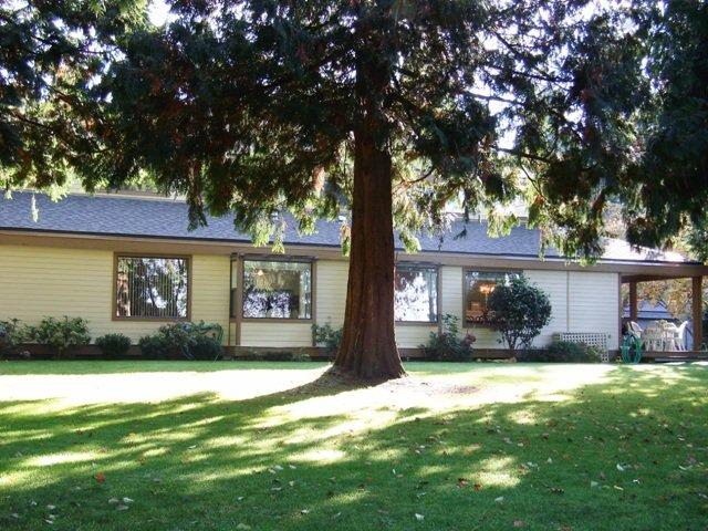 Main Photo: 3740 Nico Wynd Drive in Nico Wynd Estates: Home for sale : MLS®# F2728623