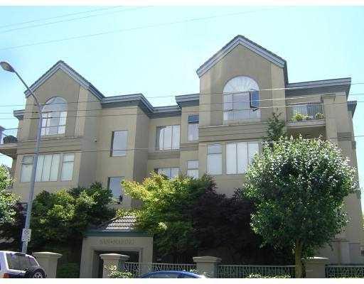 "Main Photo: 303 8380 JONES Road in Richmond: Brighouse South Condo for sale in ""SAN MARINO"" : MLS®# V797608"