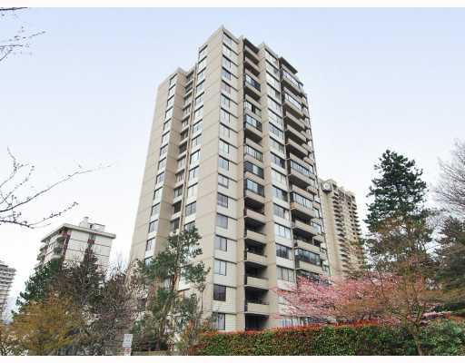 "Main Photo: 1804 1725 PENDRELL Street in Vancouver: West End VW Condo for sale in ""STRATFORD PLACE"" (Vancouver West)  : MLS®# V798826"