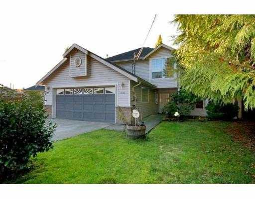 Main Photo: 12161 228TH Street in Maple Ridge: East Central House for sale : MLS®# V800411