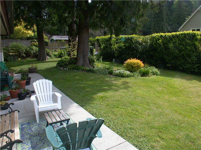 "Photo 2: Photos: 6930 MARINE Drive in West Vancouver: Whytecliff House for sale in ""WHYTECLIFFE"" : MLS®# V814000"