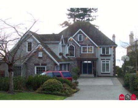 Main Photo: 2402990: House for sale (Crescent Beach/Ocean Park)  : MLS®# 2402990