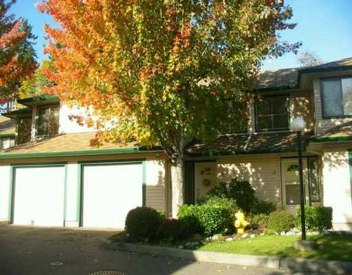"""Main Photo: 21960 RIVER Road in Maple Ridge: West Central Townhouse for sale in """"FOXBOROUGH"""" : MLS®# V617176"""