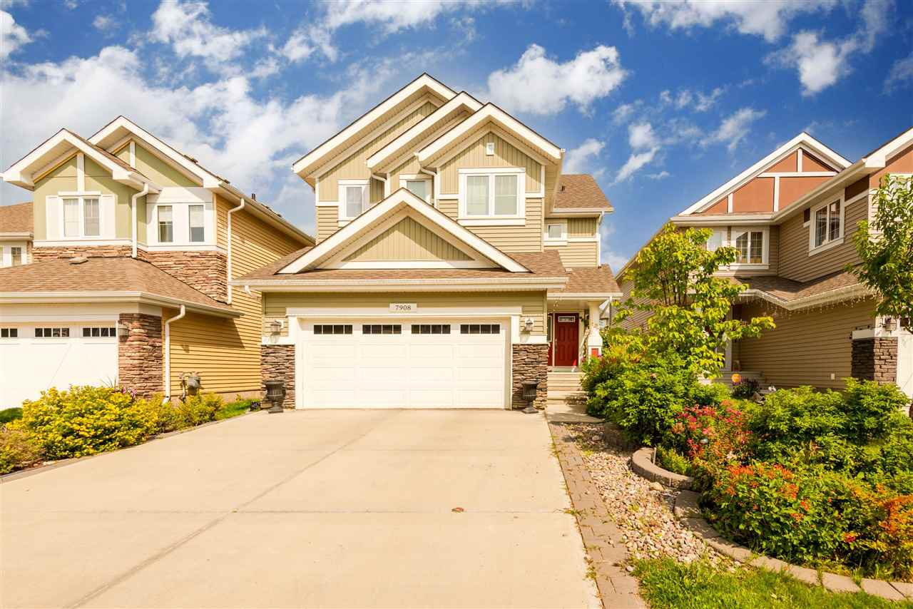Main Photo: 7908 22 Avenue in Edmonton: Zone 53 House for sale : MLS®# E4170201