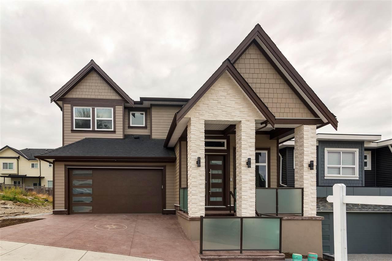 Main Photo: 6275 149 Street in Surrey: Sullivan Station House for sale : MLS®# R2430692