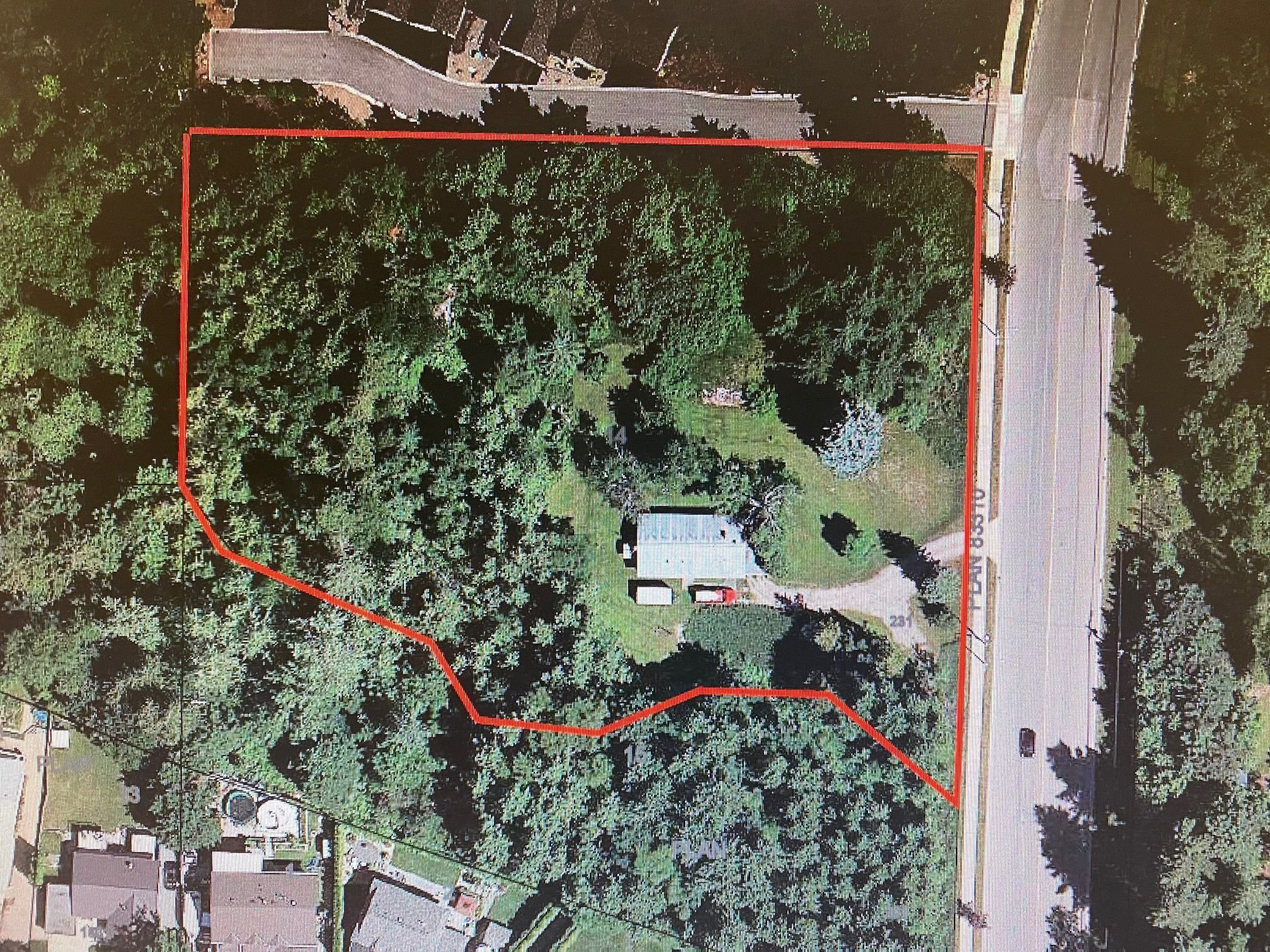 Main Photo: 231 Northeast 20 Street in Salmon Arm: Vacant Land for sale (NE SALMON ARM)  : MLS®# 10217342