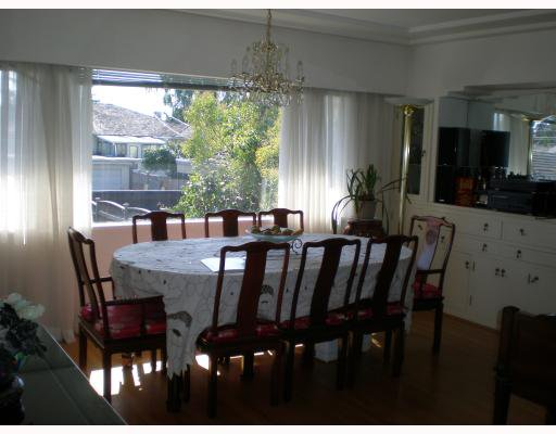 Photo 5: Photos: 1032 W 46TH Avenue in Vancouver: South Granville House for sale (Vancouver West)  : MLS®# V785889