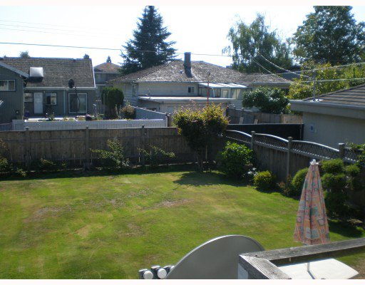 Photo 10: Photos: 1032 W 46TH Avenue in Vancouver: South Granville House for sale (Vancouver West)  : MLS®# V785889