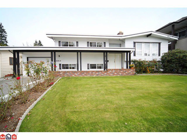 Photo 1: Photos: 2264 OTTER Street in Abbotsford: Abbotsford West House for sale : MLS®# F1025544