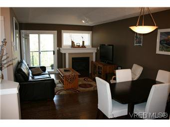 Main Photo: 26 300 Six Mile Road in VICTORIA: VR Six Mile Townhouse for sale (View Royal)  : MLS®# 288529