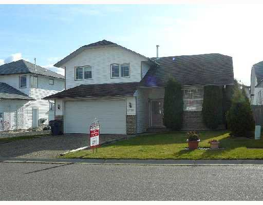 Main Photo: 6925 ST ANTHONY in Prince_George: St. Lawrence Heights House for sale (PG City South (Zone 74))  : MLS®# N187847