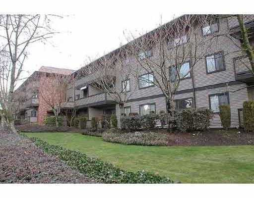 """Photo 1: Photos: 109 535 BLUE MOUNTAIN Street in Coquitlam: Central Coquitlam Condo for sale in """"REGAL APARTMENTS"""" : MLS®# V757688"""