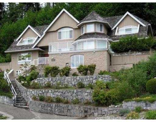 Main Photo: 4163 CITADEL Court in North_Vancouver: Braemar House for sale (North Vancouver)  : MLS®# V767273
