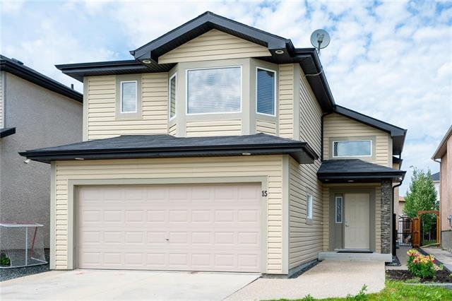 Main Photo: 15 Van Slyk Way in Winnipeg: Canterbury Park Residential for sale (3M)  : MLS®# 1918883