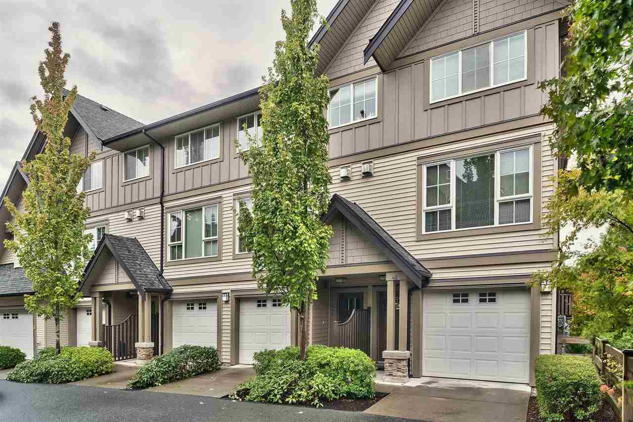 "Main Photo: 198 2501 161A Street in Surrey: Grandview Surrey Townhouse for sale in ""Highland Park"" (South Surrey White Rock)  : MLS®# R2404496"