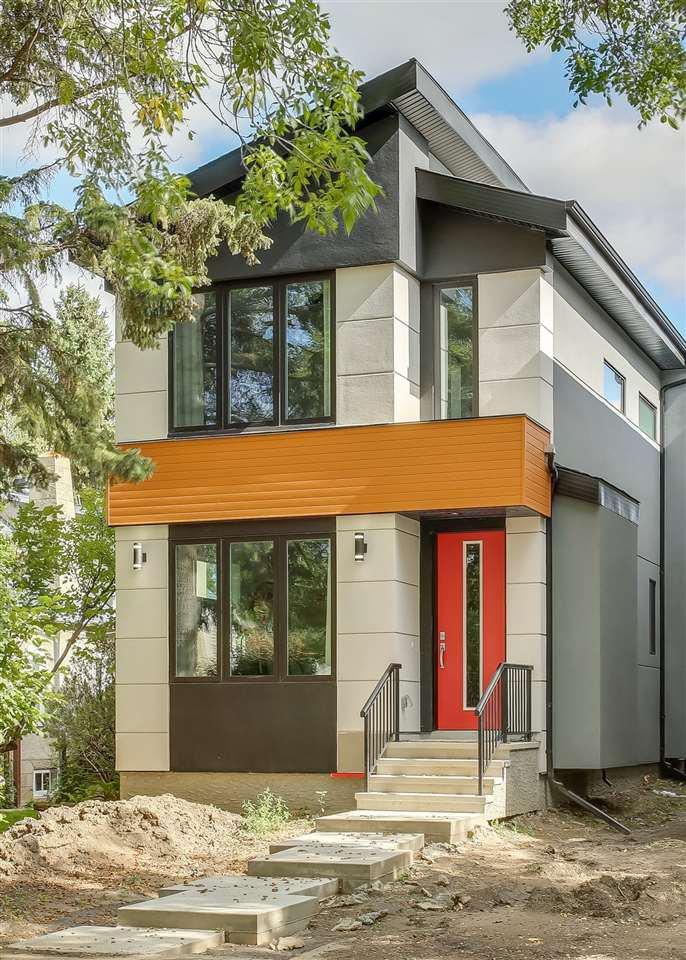 Main Photo: 10159 89 Street in Edmonton: Zone 13 House for sale : MLS®# E4176156