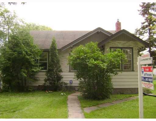 Main Photo:  in WINNIPEG: St Vital Residential for sale (South East Winnipeg)  : MLS®# 2915903